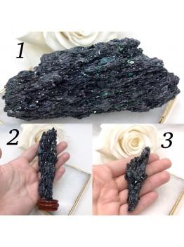 Интерьерный камень, друза пирита