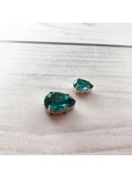 Кристаллы высшего качества Blue Zircon