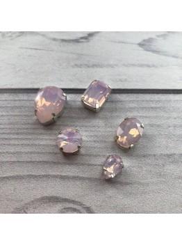 Кристаллы высшего качества Rose Water Opal