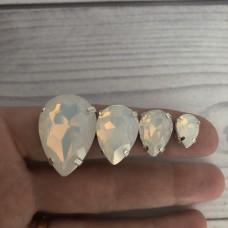 Кристаллы высшего качества White Opal