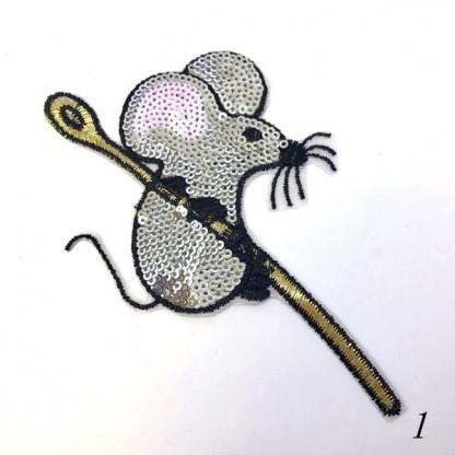 """Основы под броши """"Мышки"""" 11-13см (несколько видов)"""